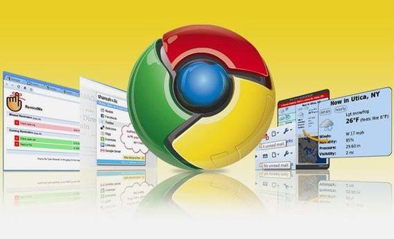Найкращі розширення для Chrome