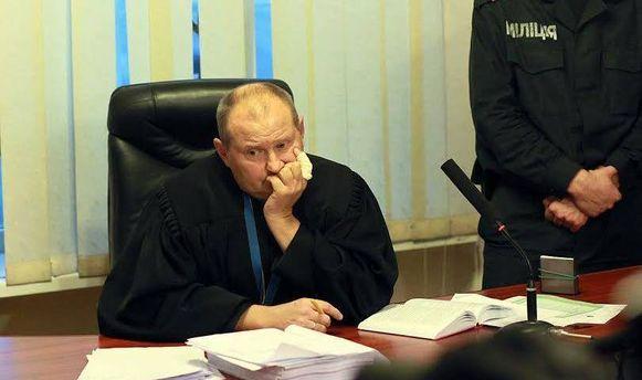 Микола Чаус попросив політичного притулку в Молдові
