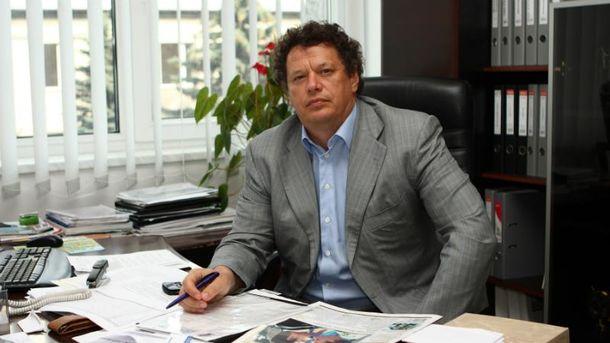 Тесть Романа Насирова – успешный бизнесмен