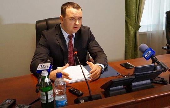 Юрій Шеремет фігурує у провадженні