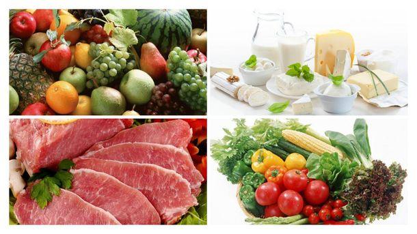 Органічні продукти для українців
