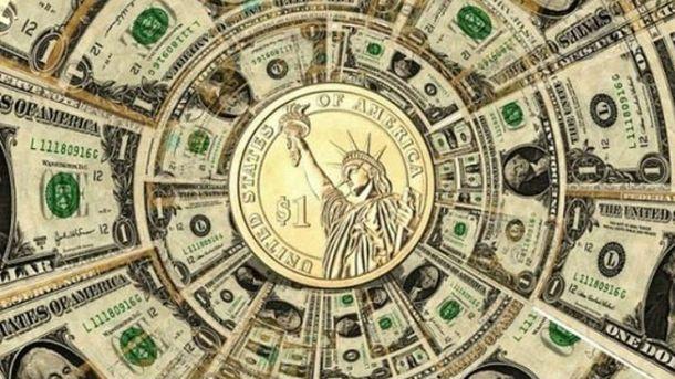 Курс валют на 13 березня