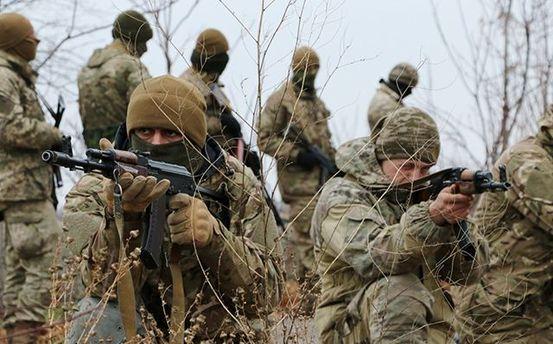 Пропавшие разведчики нашлись в плену боевиков