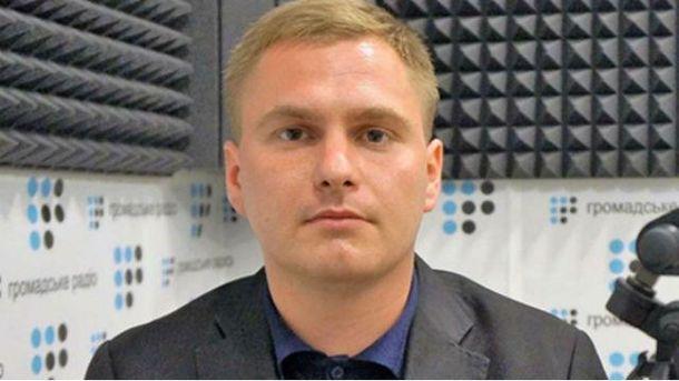 Руслан Кравченко