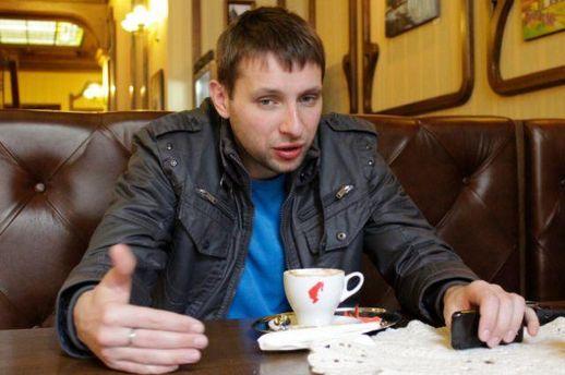 Владимир Парасюк обратился к Петру Порошенко о блокаде Донбасса