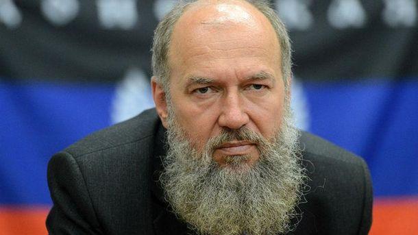Погибший террорист Владимир Макович
