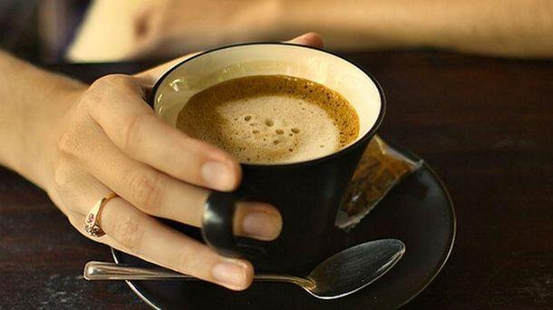 Горнятко кави в день вам не нашкодить