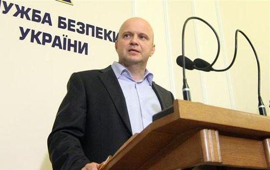 Юрий Тандит сообщил о визите родственников к пленным бойцам АТО