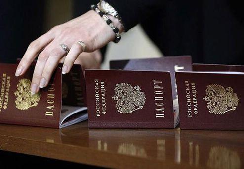 Росія хоче робити своїми громадянами вихідців з Союзу