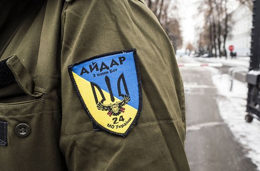 На Луганщине исчезли экс-бойцы из