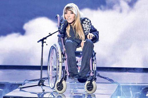 Юлія Самойлова виступить за Росію на Євробаченні-2017