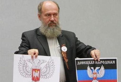 Володимир Макович помер від тривалої хвороби