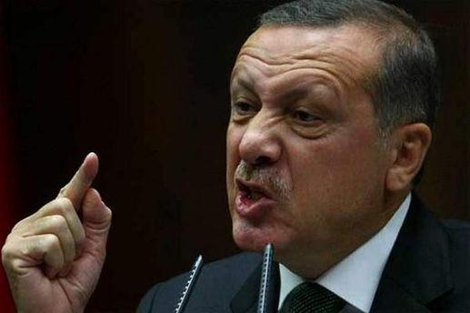 Они заплатят, – Эрдоган призвал ввести санкции против Нидерландов