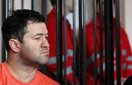 Роман Насиров прибыл в суд