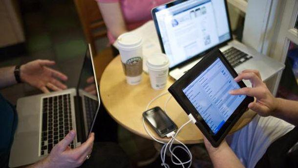 Wi-Fi-паролі великих аеропортів світу