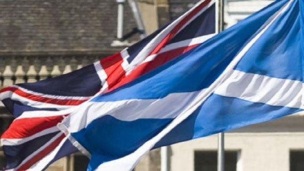 В Шотландії готуються до референдуму про незалежність