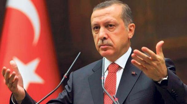 Между Турцией и ЕС обостряется конфликт
