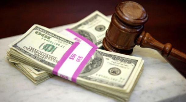 Совет правосудия впервые позволила арест судьи
