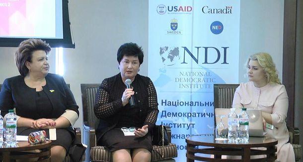 Медиа-форум в Харькове