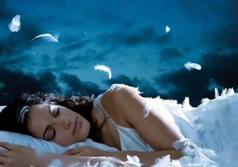 Міцний сон