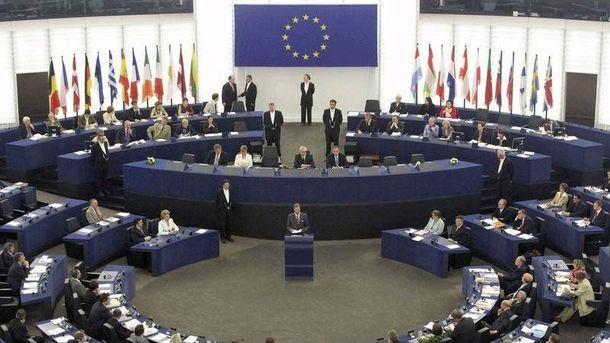 Дебати в Європарламенті