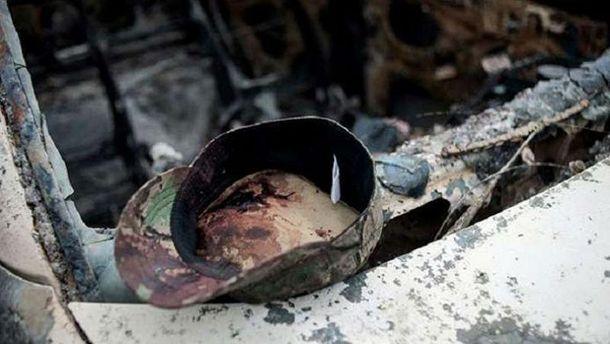 Загинув один український боєць