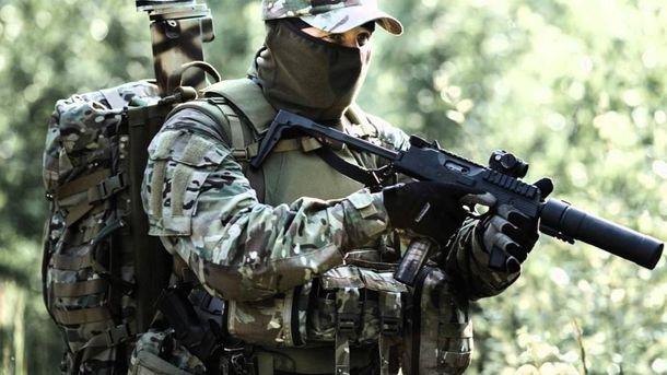 СМИ сообщают о 22 бойцах российского спецназа в Египте