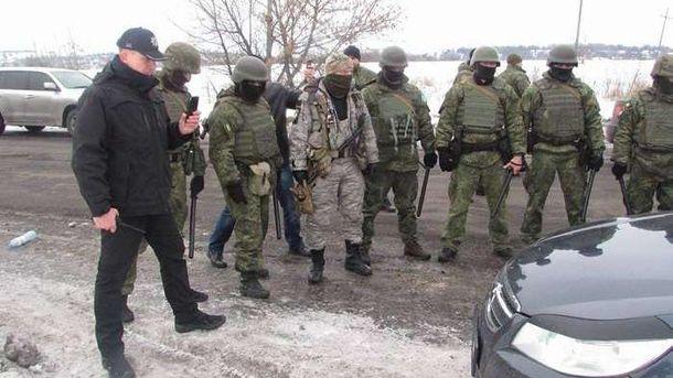 """На прихильників блокади вже """"чекають"""" на вокзалі у Костянтинівці, – ветеран АТО"""
