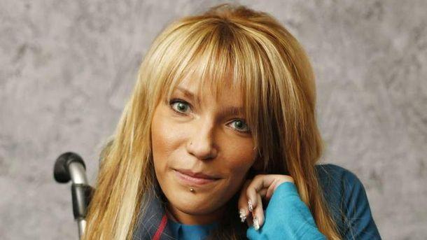 Юлия Самойлова выступит на Евровидении от России