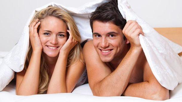 5 причин зайнятися сексом вранці