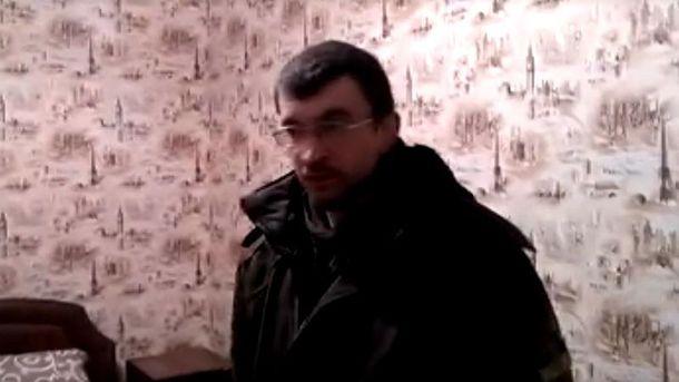 Павло Герасименко