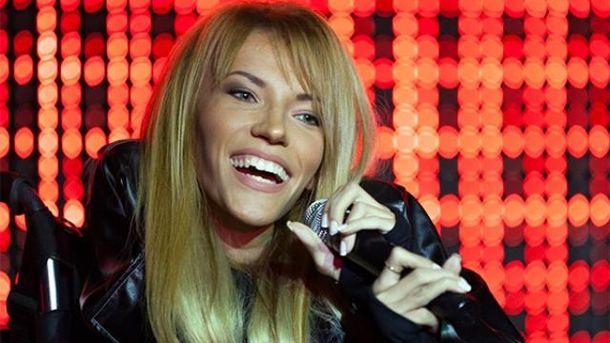Юлия Самойлова выступала в аннексированном Крыму