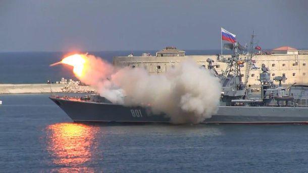 Росія не витримає нової гонки озброєнь