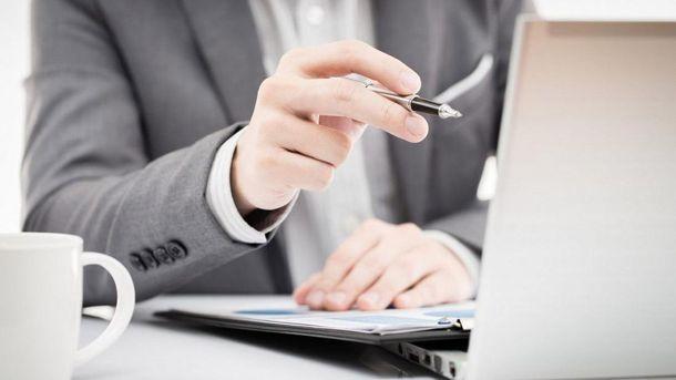 Моніторинг змін в е-деклараціях
