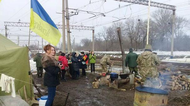 У Штабі блокади відреагували на рішення РНБО