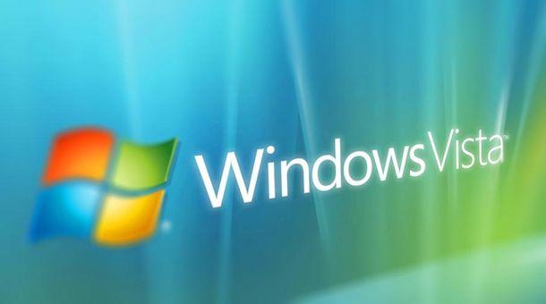 Microsoft не підтримуватиме Windows Vista