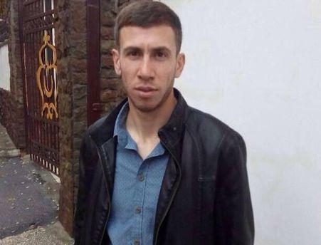 Над Емілем Мухтеремовим познущалися працівники ФСБ Росії