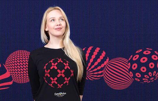 Дизайнеры работают над одеждой для ведущих Евровидения-2017