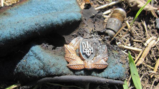 Украина в очередной раз несет невосполнимые потери на Донбассе