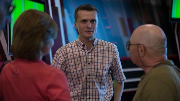Нардеп Луценко говорит об угрозах