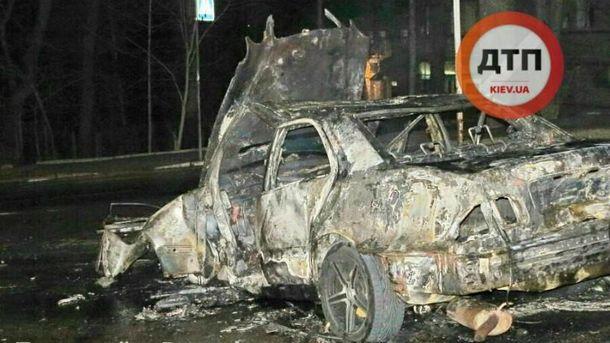 Свідки, кажуть, що водій був п'яний