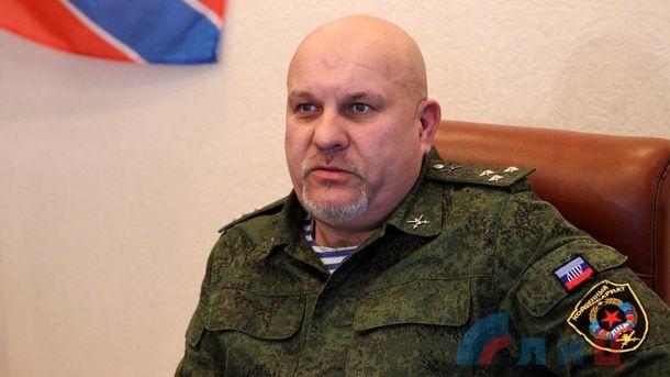 Игорь Маршуба