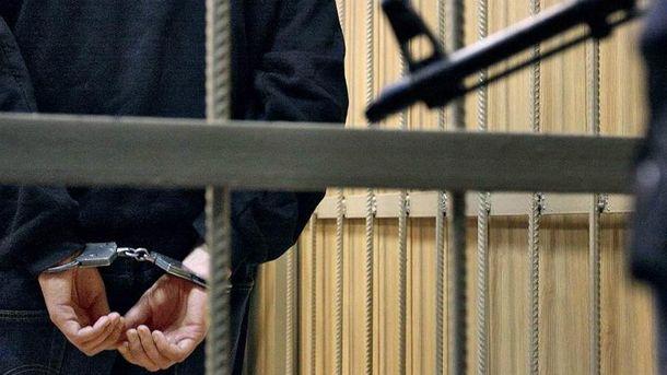 Россия передает Украине 12 заключенных