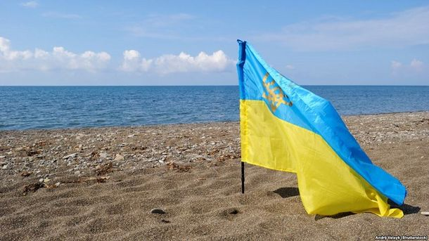 Коли повернеться Крим до України?