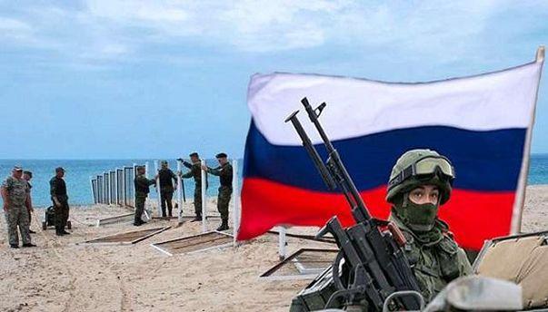 Россия сама себя загнала в ловушку