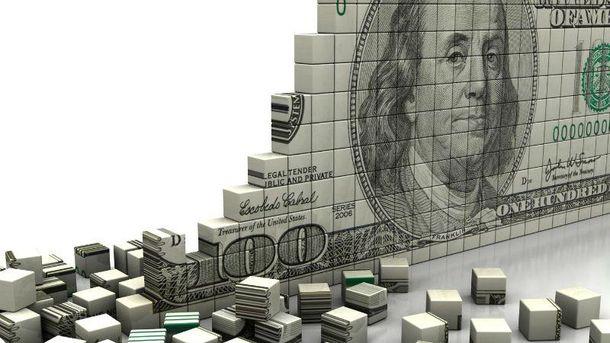 Курс валют на 20 березня