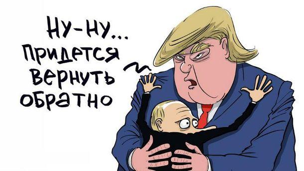 Крим – це Україна
