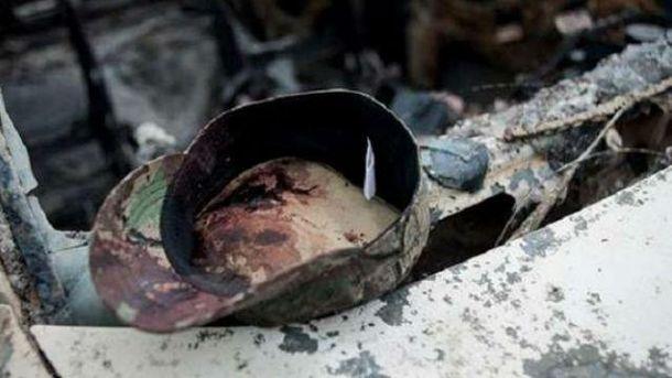 Загинуло четверо українських бійців