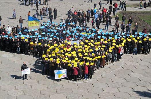 Посол Украины при ЕС возлагает надежды на мир относительно освобождения Крыма