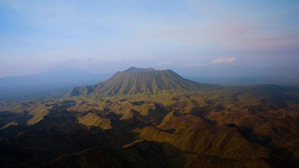 Вулкан Марум